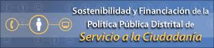 Política Servicio a la Ciudadanía