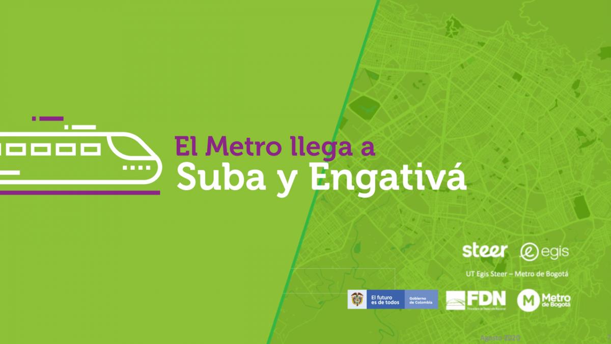 Presentación de la expansión del metro