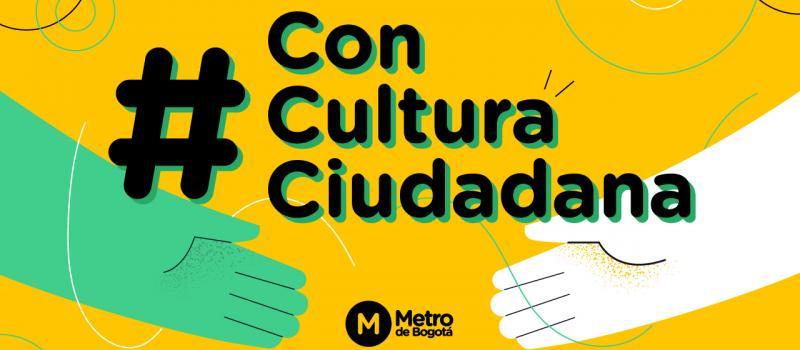 Cultura ciudadana para el autocuidado y cuidado mutuo